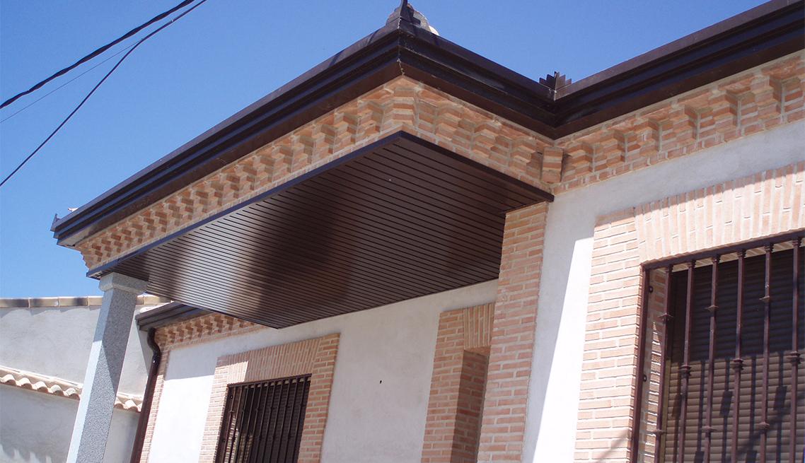Recogida de aguas pluviales talleres del zinc - Recogida aguas pluviales ...
